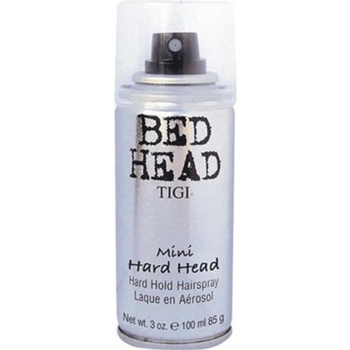 Tigi Bed Head Hard Head Hairspray 3 oz
