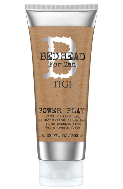 Tigi Bed Head Power Play Firm Finish Gel