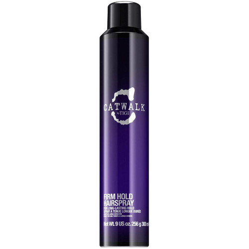 Tigi Catwalk Your Highness Firm Hold Hairspray 9 oz