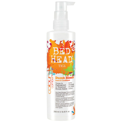 Tigi Dumb Blonde Leave-In Conditioner 8.45 oz