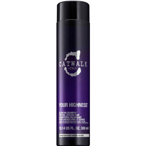 Tigi Catwalk Your Highness Shampoo 10.14 oz