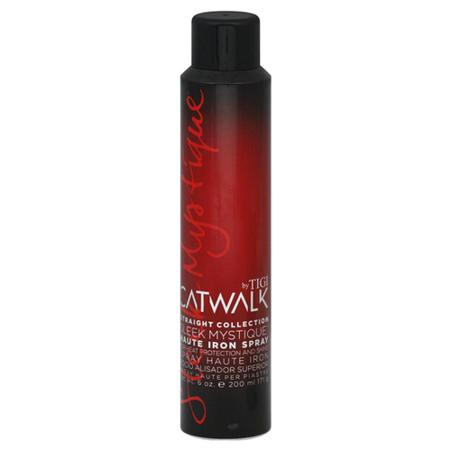 Tigi Catwalk Sleek Mystique Haute Iron Spray 6 oz
