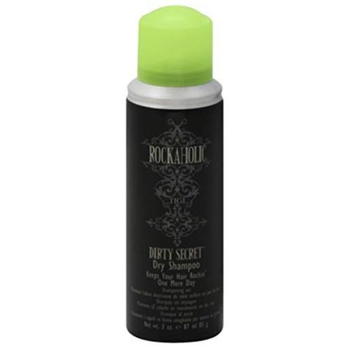 Tigi Rockaholic Dirty Secret Dry Shampoo 3 oz