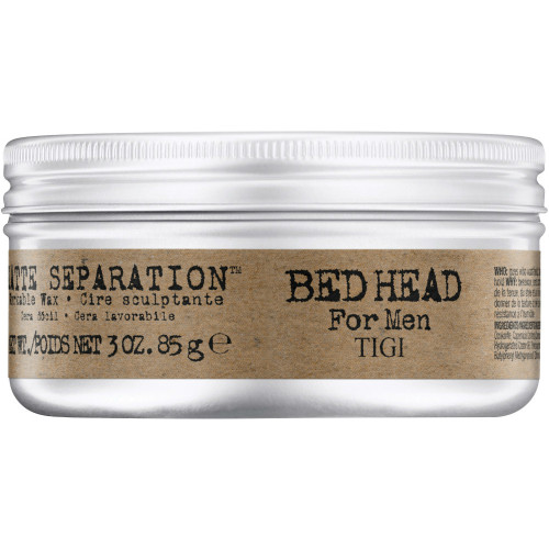 Tigi Matte Separation 3 oz