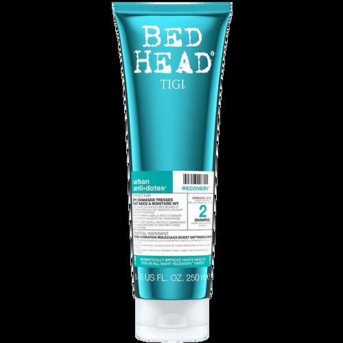 Tigi Urban Antidotes Recovery Shampoo 8.45 oz