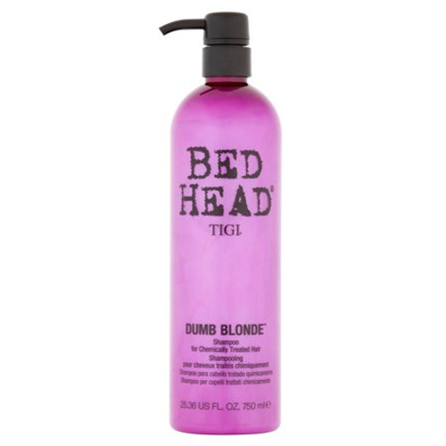 Tigi Bed Head Dumb Blonde Shampoo 25.36 oz