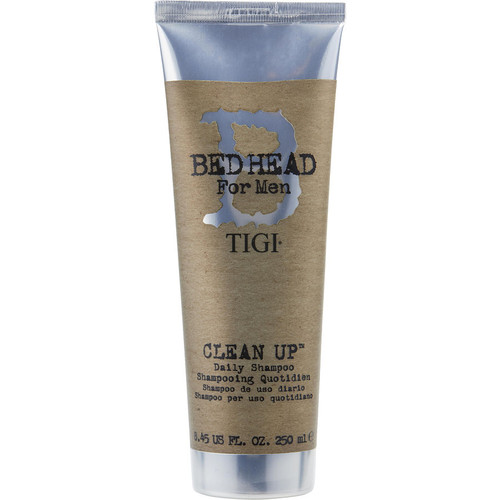 Tigi Bed Head Clean Up Shampoo 8.45 oz