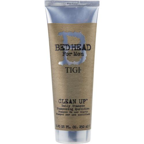 Tigi Bed Head Clean Up Shampoo 8.45 oz