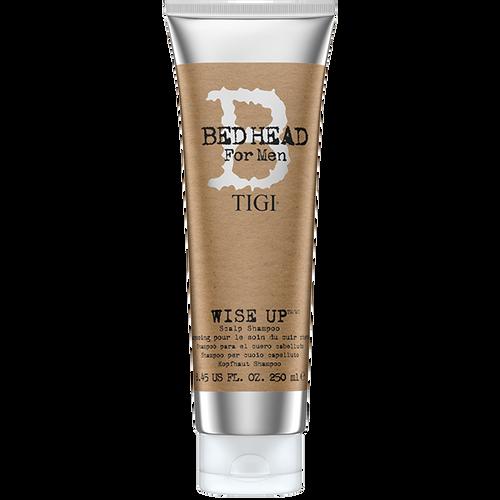 Tigi Bed Head Wise Up Scalp Shampoo 8.45 oz