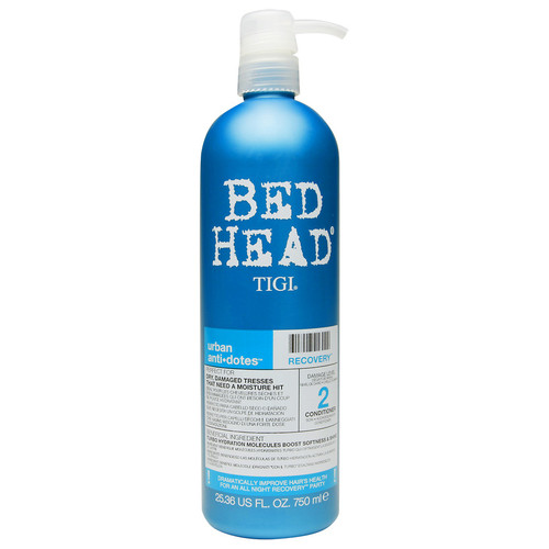 Tigi Bed Head Urban Antidotes Level 2 Recovery Conditioner 25.36 oz