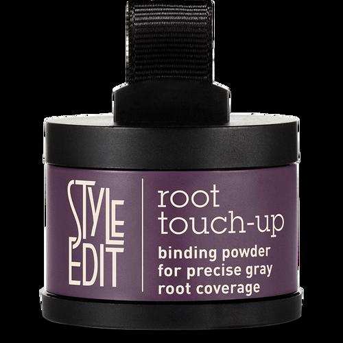 Style Edit Root Touch-up Powder - Black/Dark Brown
