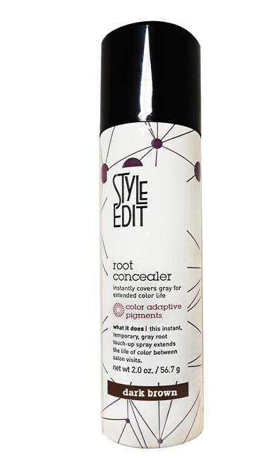 Style Edit Root Concealer - Dark Brown