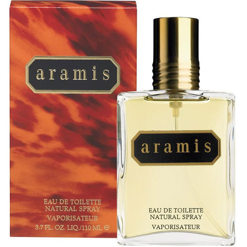 Aramis Men's Eau de Toilette 3.7 oz