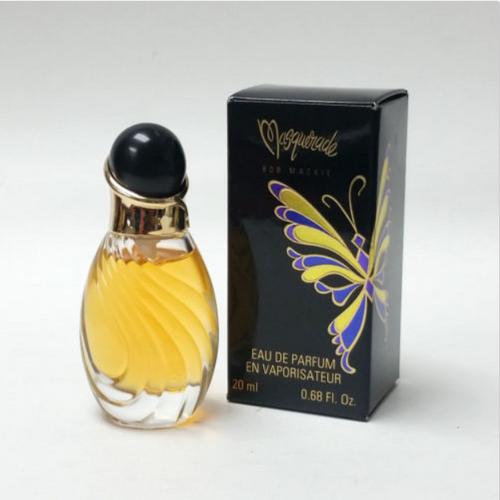 Bob Mackie Masquerade Women's Perfume 0.68 oz