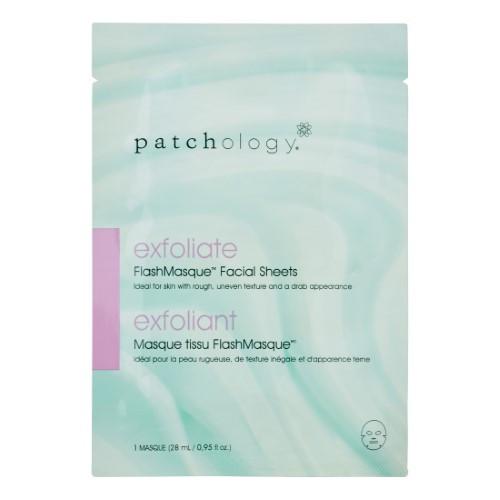 Patchology Exfoliating Flashmasque