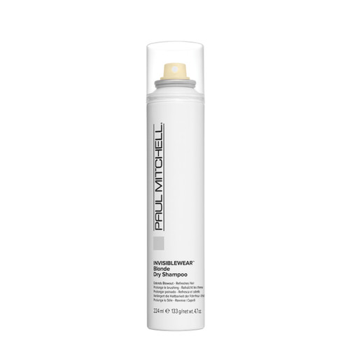 Paul Mitchell Invisiblewear Blonde Dry Shampoo 4.7 oz