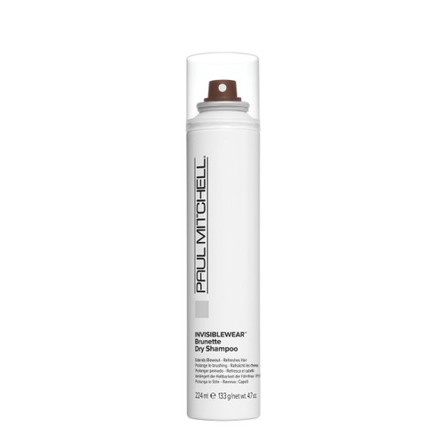 Paul Mitchell Invisiblewear Brunette Dry Shampoo 4.7 oz
