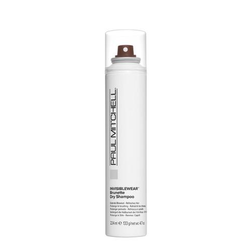 Paul Mitchell Invisiblewear Brunette Dry Shampoo 4.7 oz