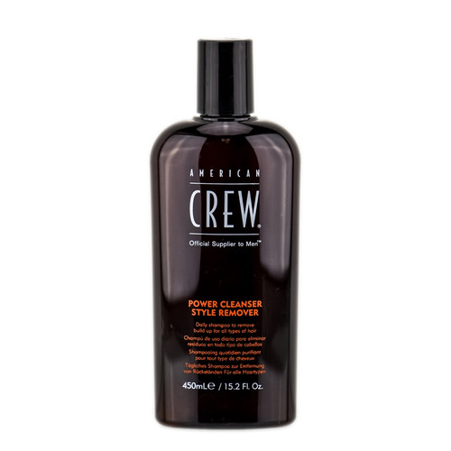 American Crew Power Cleanser Style Remover - 15.2 OZ