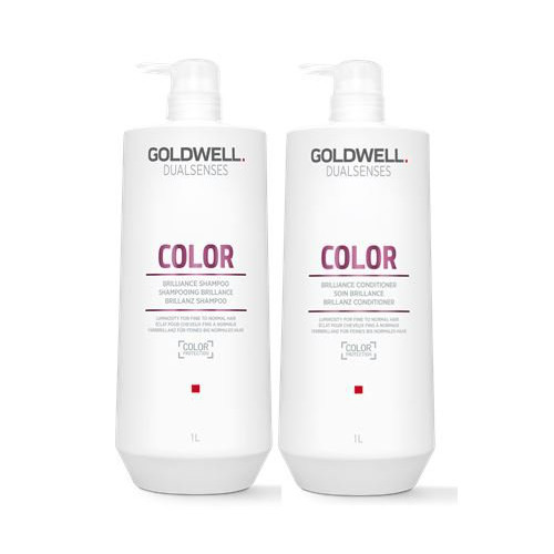 Goldwell Dual Senses Color Liter Duo