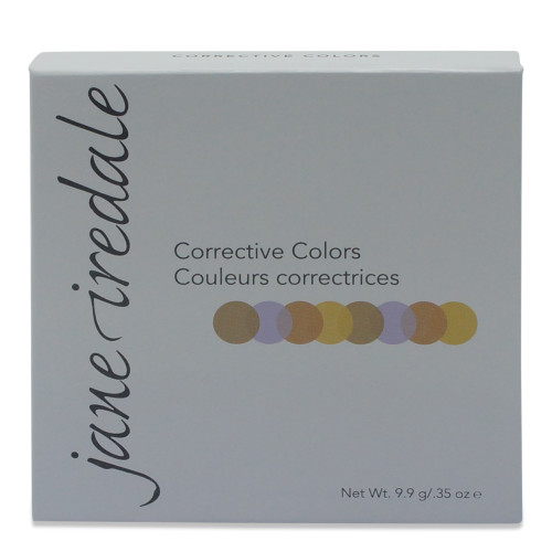 Jane Iredale Corrective Colors