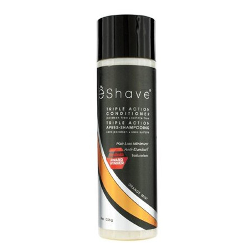 eShave Orange Mint Conditioner 8 oz