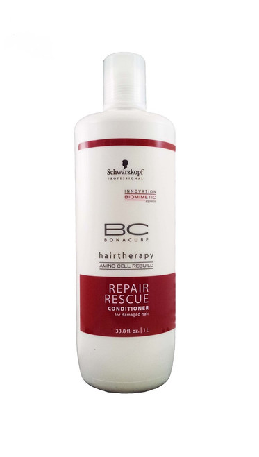 Bonacure Repair Rescue Conditioner 1L