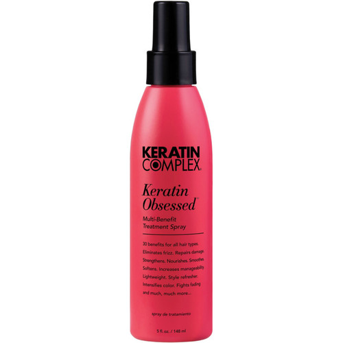 Keratin Complex Keratin Obsessed Treatment Spray 5 oz