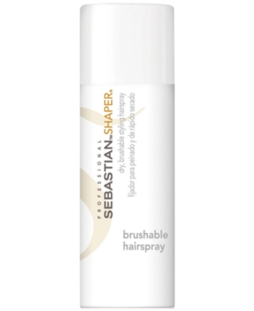 Sebastian Shaper Hair Spray 1.5 Oz