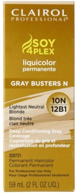 Clairol 12 B1 Blondest Beig