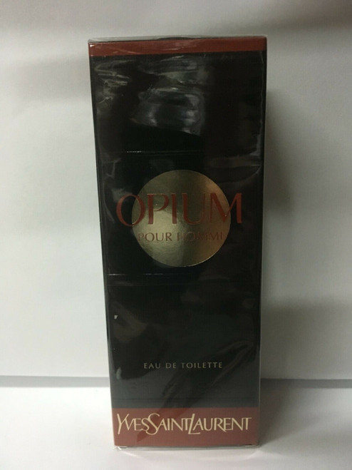 Opium Men 1.7 Oz Edt Sp