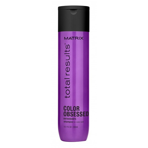 Matrix Total Results Color Obsessed Shampoo 10.1 oz
