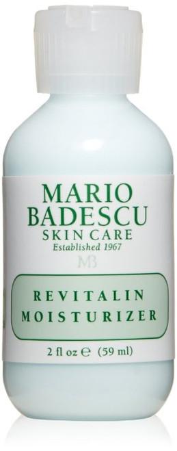 Mario Badescu Revitalin Moisturizer 2oz