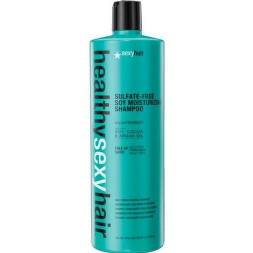 Sexy Hair Healthy Sexy Soy Shampoo 1L