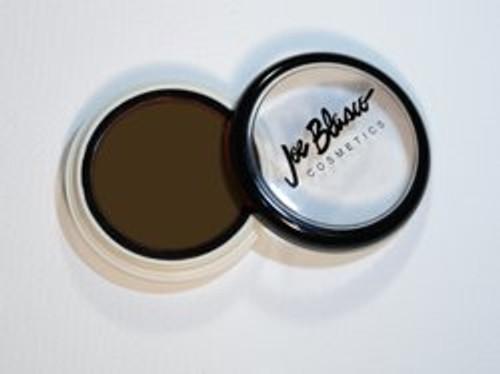 Joe Blasco Eye Shadow Ultamatte - Midnight Brown