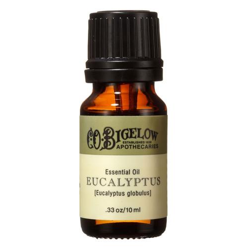Bigelow Eucalyptus Essential Oil 10 mL