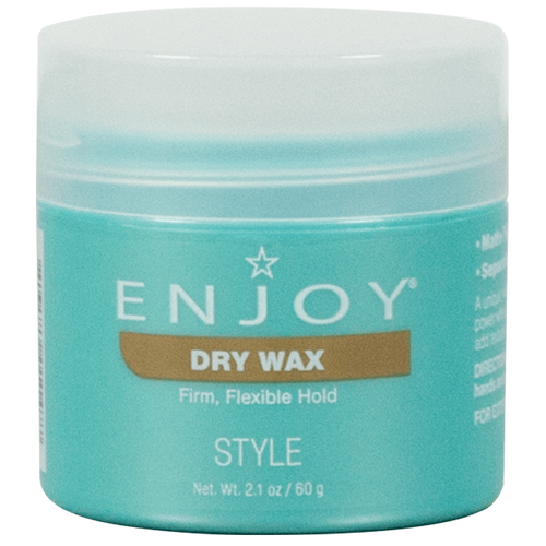 Enjoy Dry Wax 2 oz