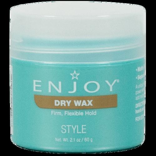 Enjoy Dry Wax 2 oz