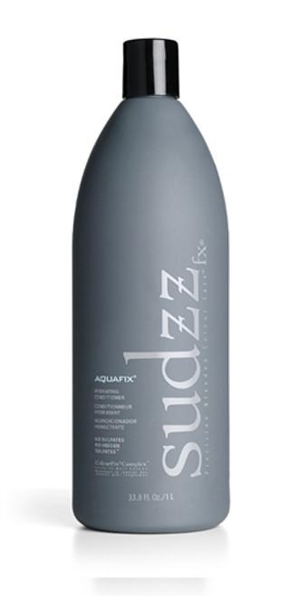 Sudzz FX AquaFix Hydrating Conditioner - 1 L