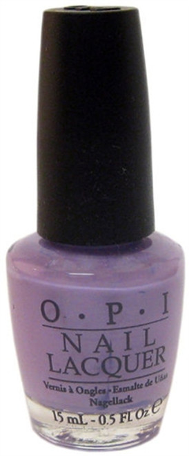 Opi - Brights Collection - Do You Lilac It?