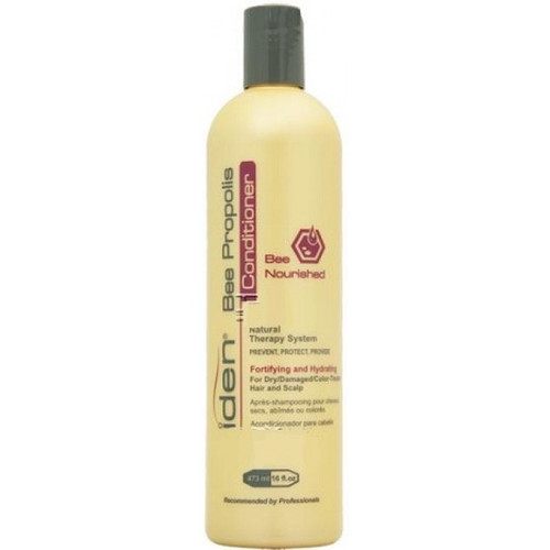 Iden Bee Propolis Bee Nourished Conditioner 16oz