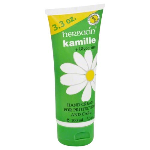 Kamille Hand Cream 3.3 Oz