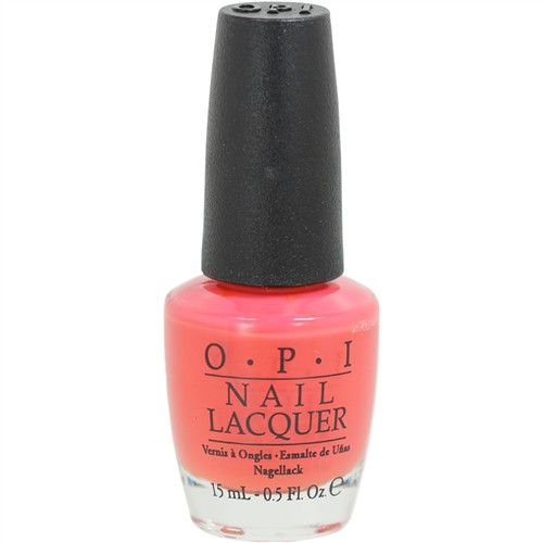 Opi Classics - Hot and Spicy