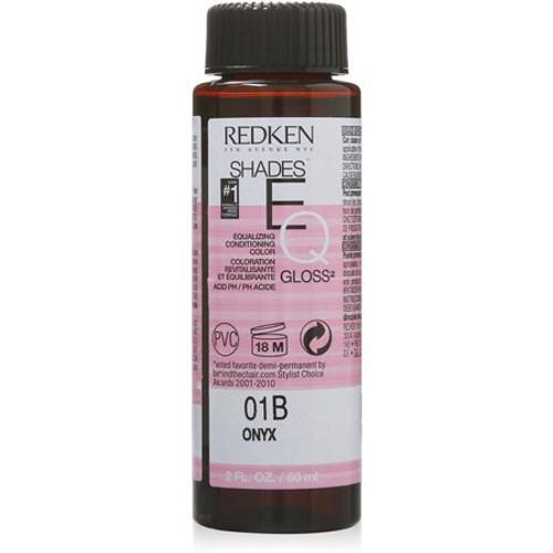 Redken Shades EQ 01B - Onyx