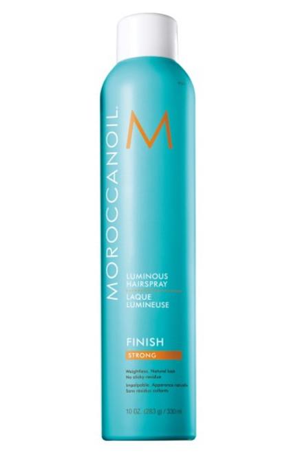 M/O Hair Spray Strong 10 Oz