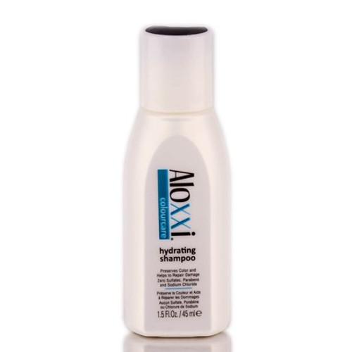 Aloxxi Hydrate Shampoo 1.5 oz