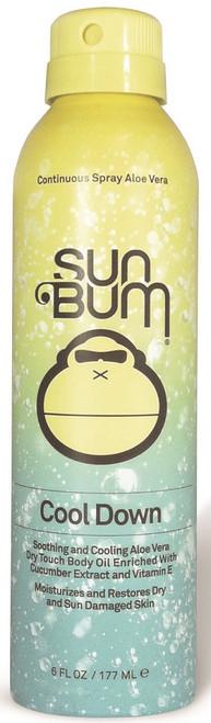 Sun Bum Cool Down Spray 6 Oz