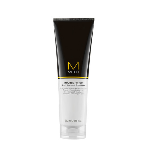 Paul Mitchell Double Hitter Shampoo & Conditioner 8.5 oz
