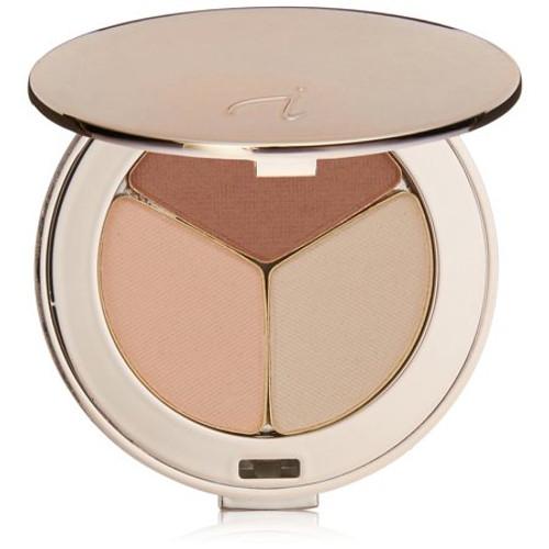 Jane Iredale PurePressed Triple Eye Shadow - Sweet Spot 2.8g/0.1oz