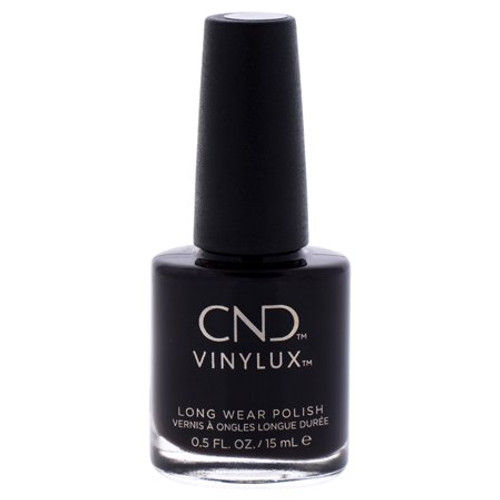 Creative Nail CND Vinylux Nail Polish - Dark Dahlia #159 0.5 Oz
